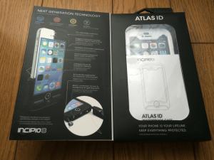 ATLAS ID for 5/5s 中身